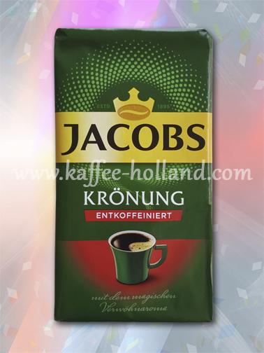 Kaffee Hag Entkoffeiniert Löslich